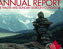 Gordon Foundation